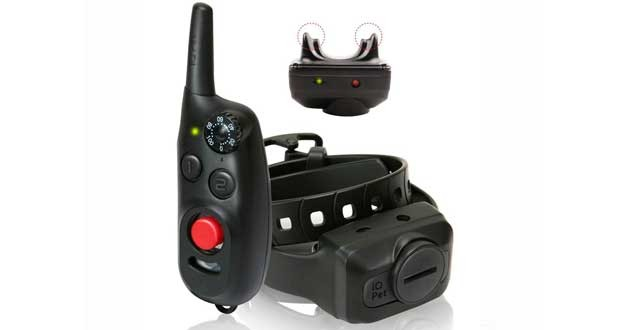 Dogtra IQ Yard Training Collar
