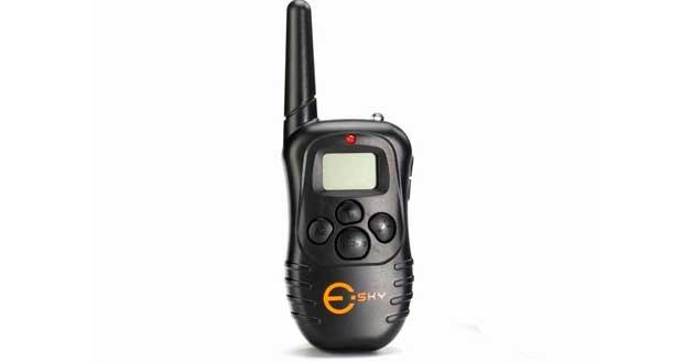 Esky Electric Shock Training Collar Dog Pet System