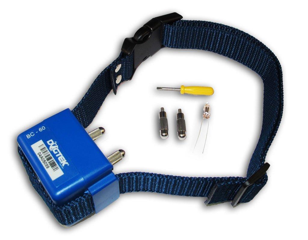 Dogtek electronic bark control dog collar review