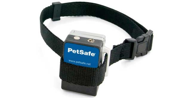 PetSafe Gentle Spray Anti-Bark Collar